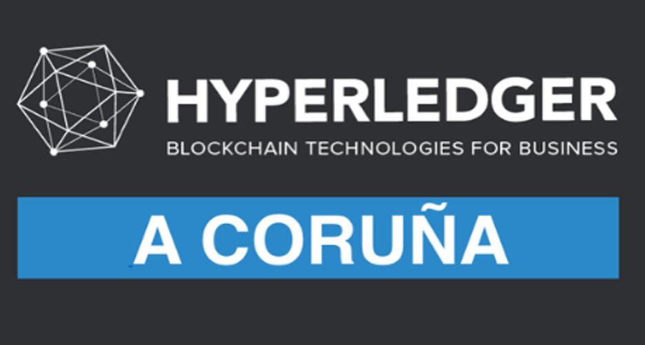 Primer Meetup de Hyperledger en A Coruña