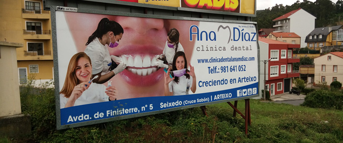 Marketing dental de proximidad