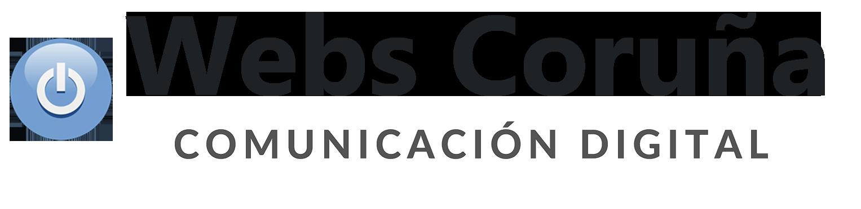 logo Webs Coruña
