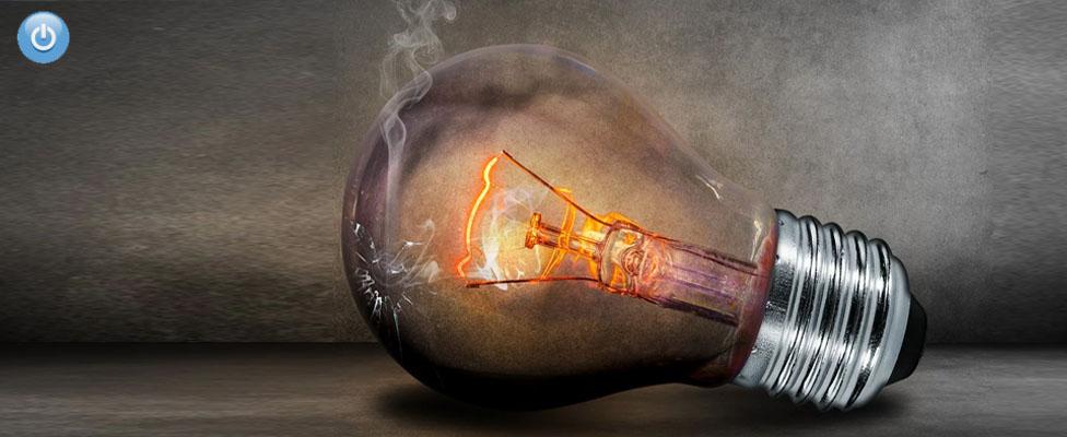 aplicaciones consumo eléctrico