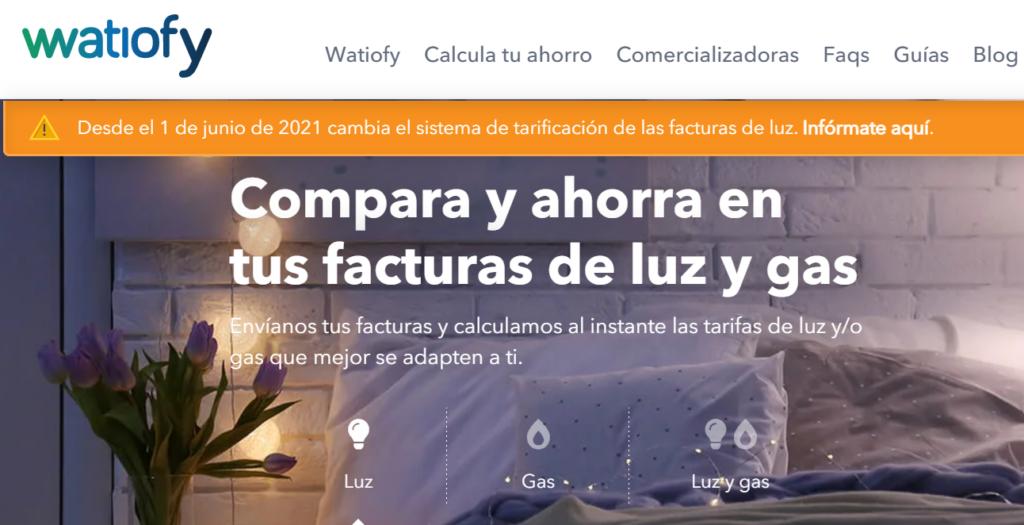 watiofy