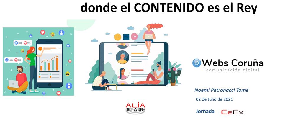 Alía Network