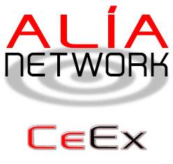 CeEx Alia Network